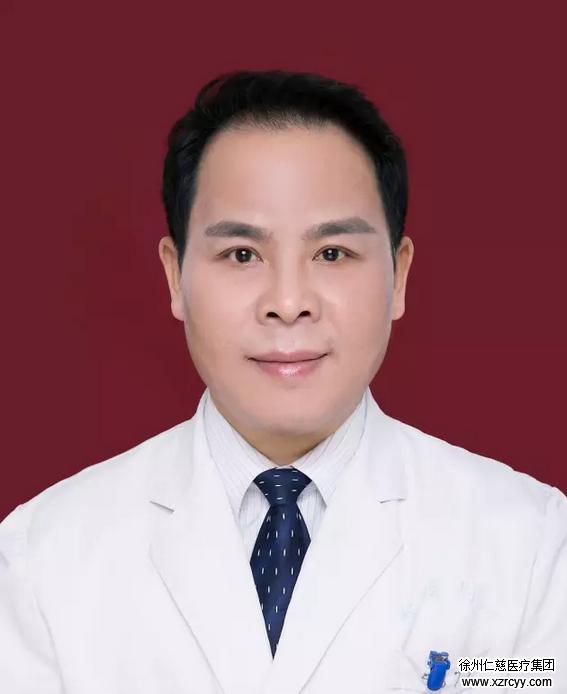 徐州仁慈医院血管外科中心激光微创疗法攻克静脉曲张难题